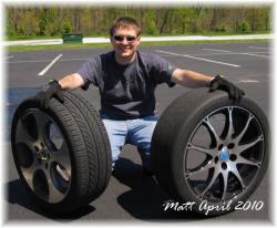 Matt Autocross WDCR