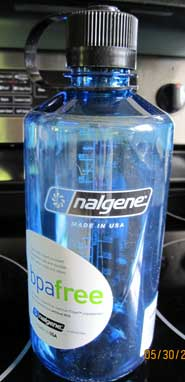 Reuseit Nalgene Bottles Review