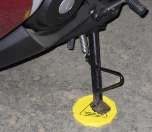 Twisted Throttle Coaster