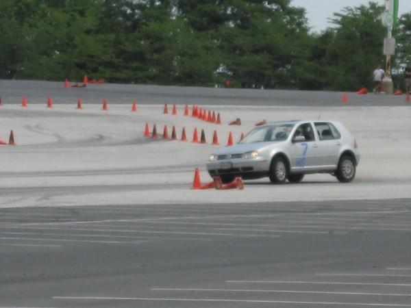 Autocross Washington DC Region
