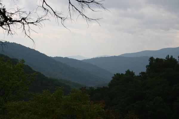 Hiking in Virginia – White Oak Canyon