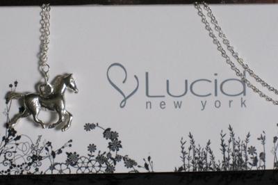 Lucid New York