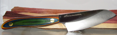 Fusionwood Knife