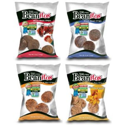 Beanitos Non-GMO Chips