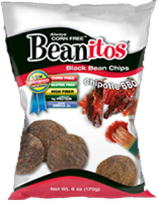 Beanitos Non-GMO Bean Chips Review
