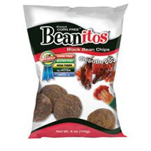 Beanitos BBQ Chips