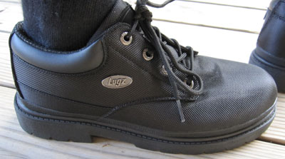 Lugz Lo Drifter Boots