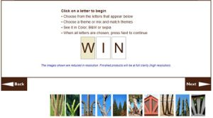 Spell It Out Photos Quote Plaque Review