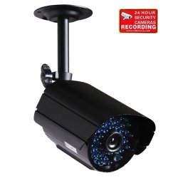 VideoSecu Home Video Surveillance Outdoor Camera