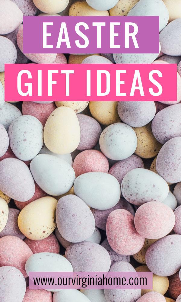 Easter Gift Ideas for Children | Easter Basket Stuffer Ideas