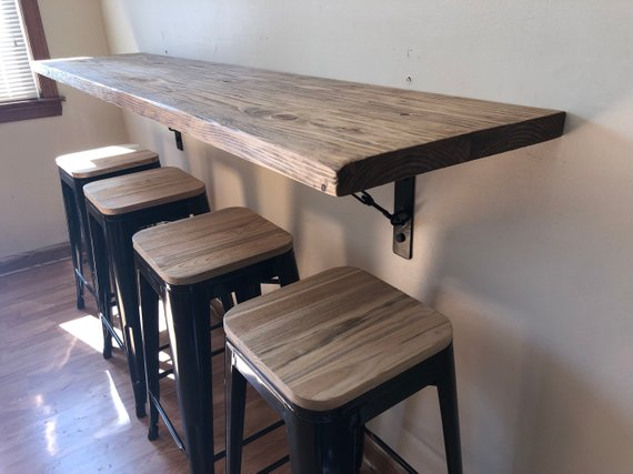 Bar stool kitchen tables