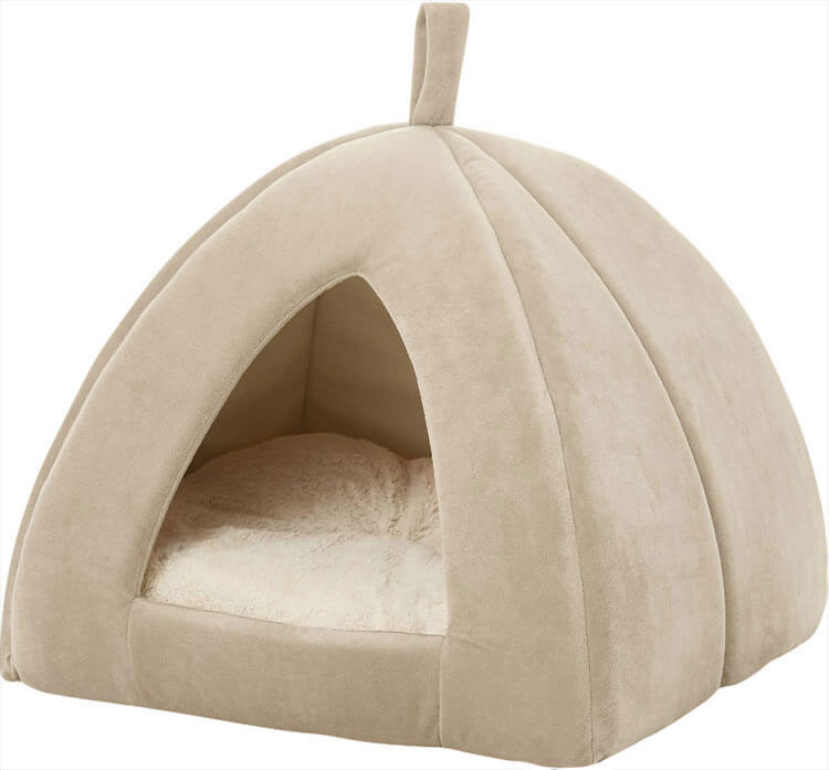 Frisco Cat Tent Bed