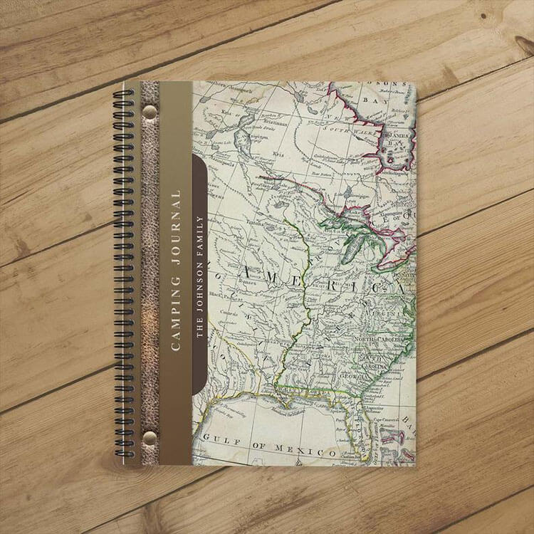 Camping Journal