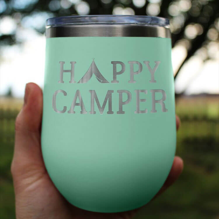 Insulated Tumbler for Wine