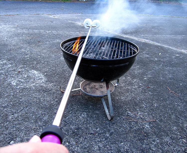 Smore's Roasting Forks