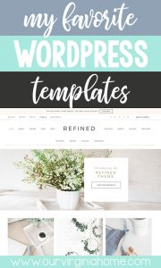 WordPress Templates Gensis Framework