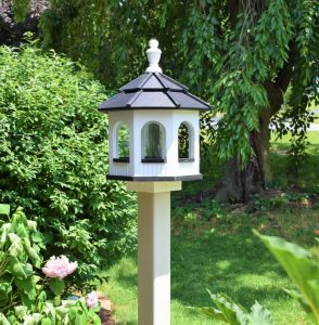 Bird Feeder Station Ideas
