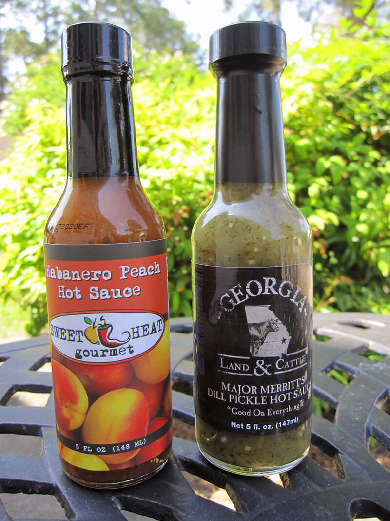 Amazing Clubs Hot Sauce June 2019 Review