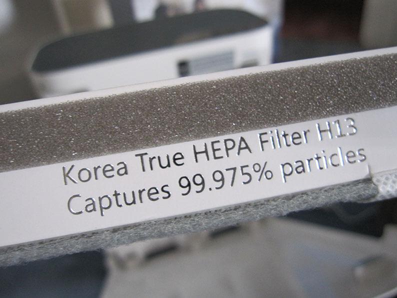 Levoit True HEPA Filter H13